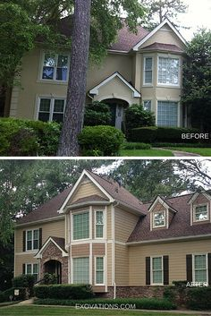 Sometimes Owners Of Stucco Homes End Up Dealing With Moisture And Termite  Damage. Stucco Removal