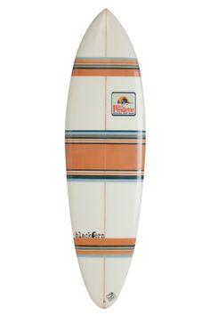 #pendleton #surfpendleton #contest Limited edition Blackfern board  Enter our Surf Pendleton pin-to-win contest at http://sweeps.piqora.com/surfpendleton
