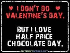 funny valentines day cards 015250 am friday 13 february - Funny Anti Valentines Day Quotes