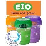 Non toxic organic eco friendly baby supplies