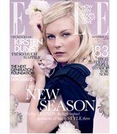 Favorite magazine...Elle UK