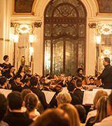 Coral Paulistano no Salão Nobre – Série Missas de Mozart Missa da Coroação em Dó Maior K. 317 - COMPREINGRESSOS.COM