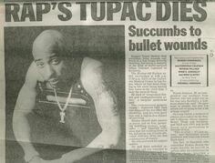 Tupac Dead