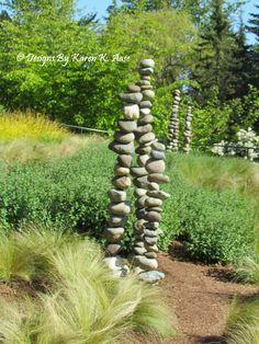 Bellevue Botanical Garden Bellevue Washington