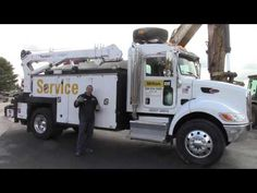 Caterpillar Dealers Praise Their Maintainer Trucks Truck Mechanic, Heavy Machinery, Semi Trucks, Transportation, Rigs, Butler, Continue Reading
