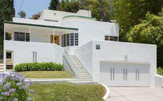 On the market: 1930s Milton J. Black-designed streamline moderne ...