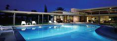 Frank Sinatra House Palm Springs, CA