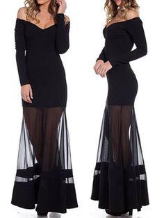 Maxi Dress  #buytrends   #fashion #dress