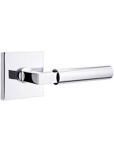 Linnea Ll 96 Stainless Steel Door Lever Door Knobs And