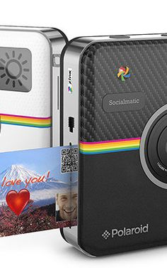 Did Polaroid Screw Up The Real-Life Instagram Camera? | Co.Design | business + design