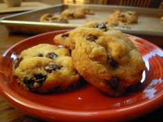 HEAL ~ BALANCE ~ LIVE: Cookies with Almond and Coconut Flour (no eggs)