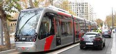 Tranvía de Zaragoza | Aragón2.com