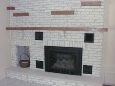 Fireplace Decorating: July 2012