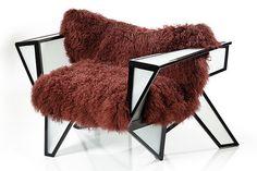 mosaic-chair