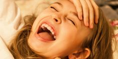 Science gives you 5 important reasons to LAUGH more each day