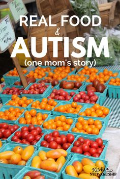 Yes, food helps! Tips and real-life experience of how taking baby steps to a real food diet can have measurable behavior differences in children diagnosed with Autism Spectrum Disorder. Autism Diet, Autism Facts, Autism Diagnosis, Autism Help, Baby Food Recipes, Diet Recipes, Autism Activities, Autism Learning, Autism Sensory