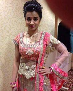 Indian Actress Pics, Indian Bollywood Actress, Tamil Actress Photos, South Indian Actress, Beautiful Indian Actress, Beautiful Actresses, Indian Actresses, Beautiful Saree, Beautiful Bride