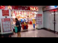 Ruas do Centro de Curitiba tomado por vagabundos do MST CUT MTST . - YouTube
