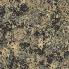 Formica Brand Laminate 5-in W x 7-in L Baltic Granite Laminate Countertop Sample