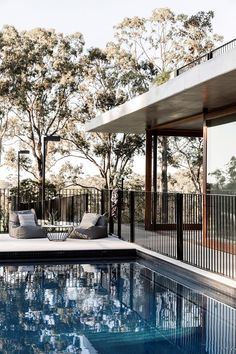 Create a stylish and functional outdoor room or garden that adds value to your home and can be enjoyed for years to come with these valuable insights and trend predictions from Australian landscape design experts Jason Hodges and Adam Robinson.