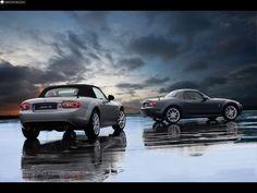 Fotos del Mazda MX5 - 7 / 15
