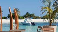 Lux* Maldives, South Ari Atoll Family-friendly with a romantic vibe