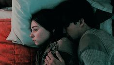 Let's sleep tonight, side by side, souls entwined Netflix Series, Series Movies, Tv Series, The End, End Of The World, James And Alyssa, Ing Words, Just Friends, Movies Showing
