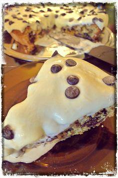 Шоколадов пай // Chocolate pie