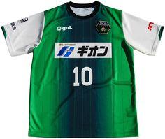 SC Sagamihara / SC相模原 (J3) 2015 gol. Home