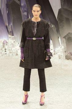 Chanel A/W 2012