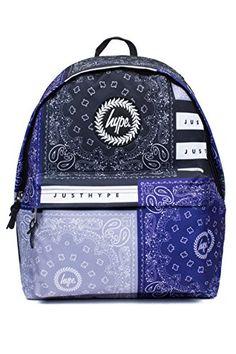 cf56b78e39 Hype Backpack Rucksack School Bag for Girls Boys