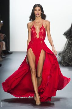 Michael Costello - Spring/Summer 2017