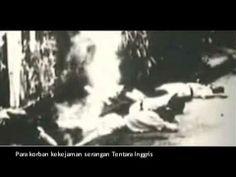 ▶ PERTEMPOERAN SOERABAJA 1945 New Version 2012) - YouTube