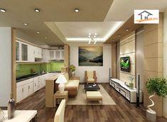 Thiết kế chung cư và những yêu cầu cơ bản bạn nên biết - Nhà Xinh