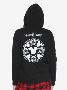 ca6fd16a Adventure awaits // Disney Kingdom Hearts Heart Girls Hoodie Kingdom Hearts  Shirt, Disney Kingdom
