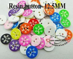 200pcs mixed snow fashion Resin shirt button sweater for sewing buttons dress craft wholesale R-195 $3,73