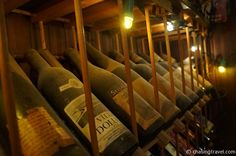 """The Oldest Wine Bar in the World"" by @Cristina"