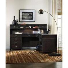 Hooker Furniture Kendrick L Desk (N)