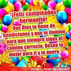 Feliz Compleanos, Birthday Wishes, Happy Birthday, Birthdays, Quotes, Anime Kawaii, Frases, Amor, Happy Birthday Cards