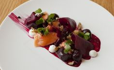 Corner Room - Bethnal Green E2 - Restaurant Review - Time Out London