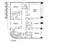 Domain Road Residence in South Yarra | HomeDSGN