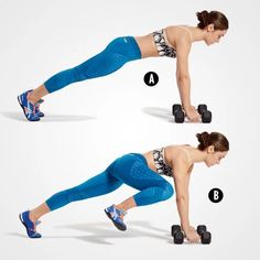 get rid of abdominal fat exercises