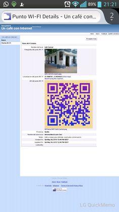 Datos de wifi gratuito en Andalucía  http://creator.ifreetools.com/x/8020925/type_8025919/show/8761931