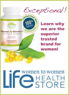 Eating To Support Your Adrenal Glands | Women to Women — Transforming women's health — naturally