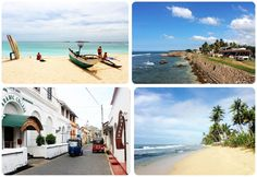 Gorgeous beaches and cultural experiences on Sri Lanka's South Coast | Globetrotter Girls