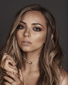 Jade Thirlwall shot by Mariano Vivanco