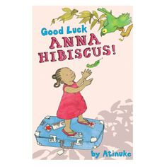 by Atinuke at Mighty Ape NZ. Third in the series of delightful stories about Anna Hibiscus, a little girl who lives in Africa. Anna Hibiscus is looking forward to visiting her gr. Best Children Books, Childrens Books, Anna, Award Winning Books, Chapter Books, Warm Outfits, You're Awesome, Amazing, Good Luck