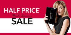 There is currently half price sale + an extra 10% discount on Debenhams. http://www.codesium.com/debenhams-discount-code/ Expires tomorrow.