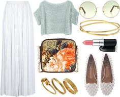 """""""Untitled #225"""" by style-obsession ❤ liked on Polyvore"""