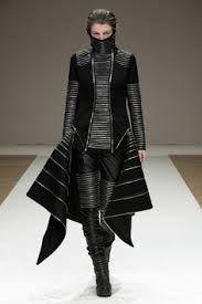 male cyberpunk fashion - Google Search